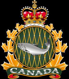 Pèches et Océans Canada